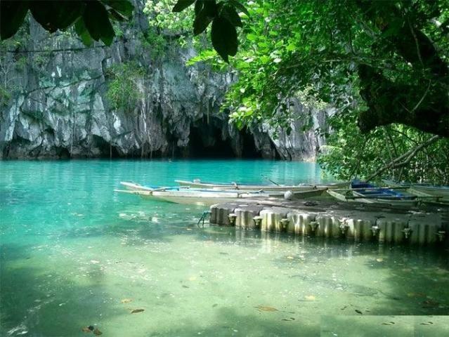 puerto princesa philippines | Puerto Princesa underground river Palawan, Philippines