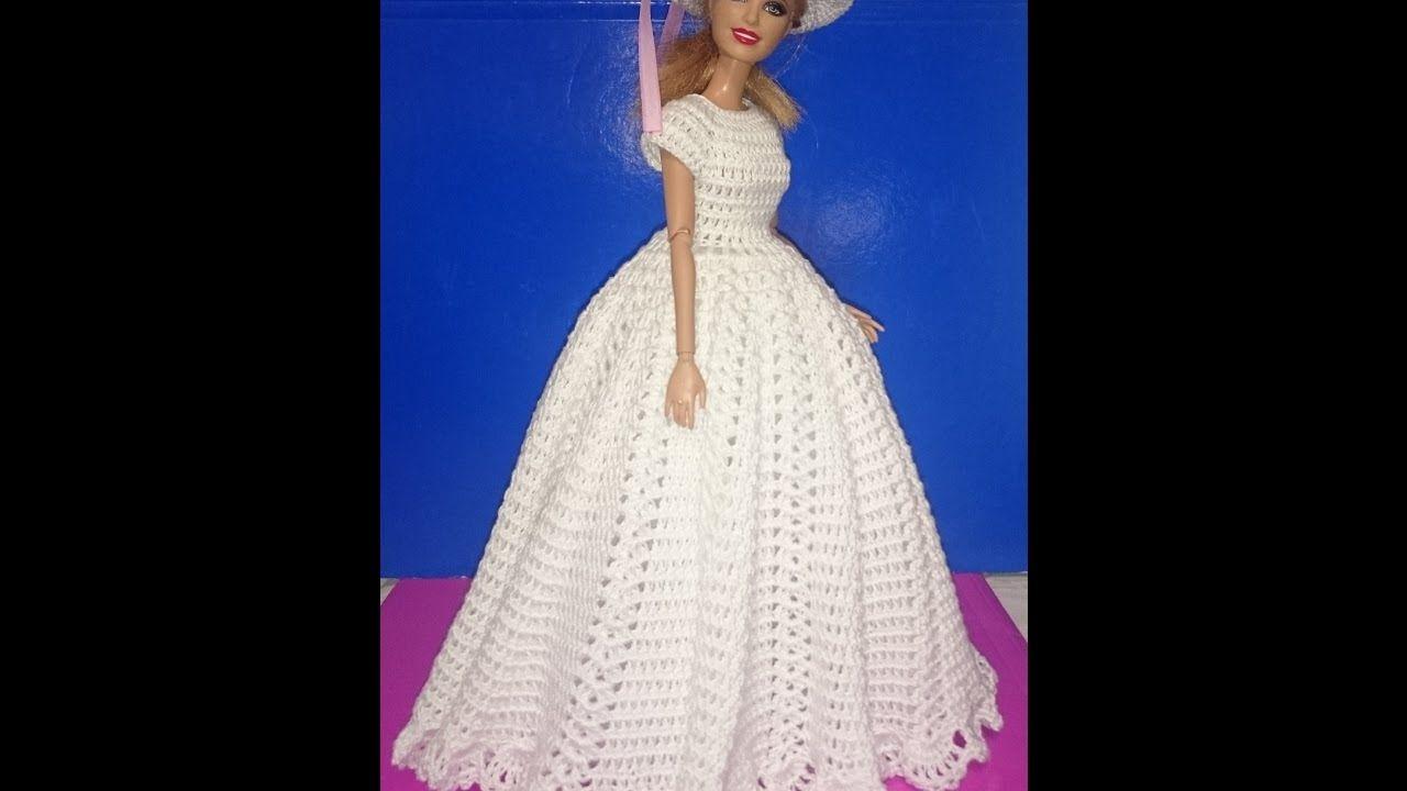 Свадебное платье на куклу своими руками выкройки фото 945