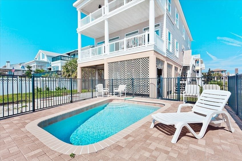 Condo vacation rental in ponte vedra beach from