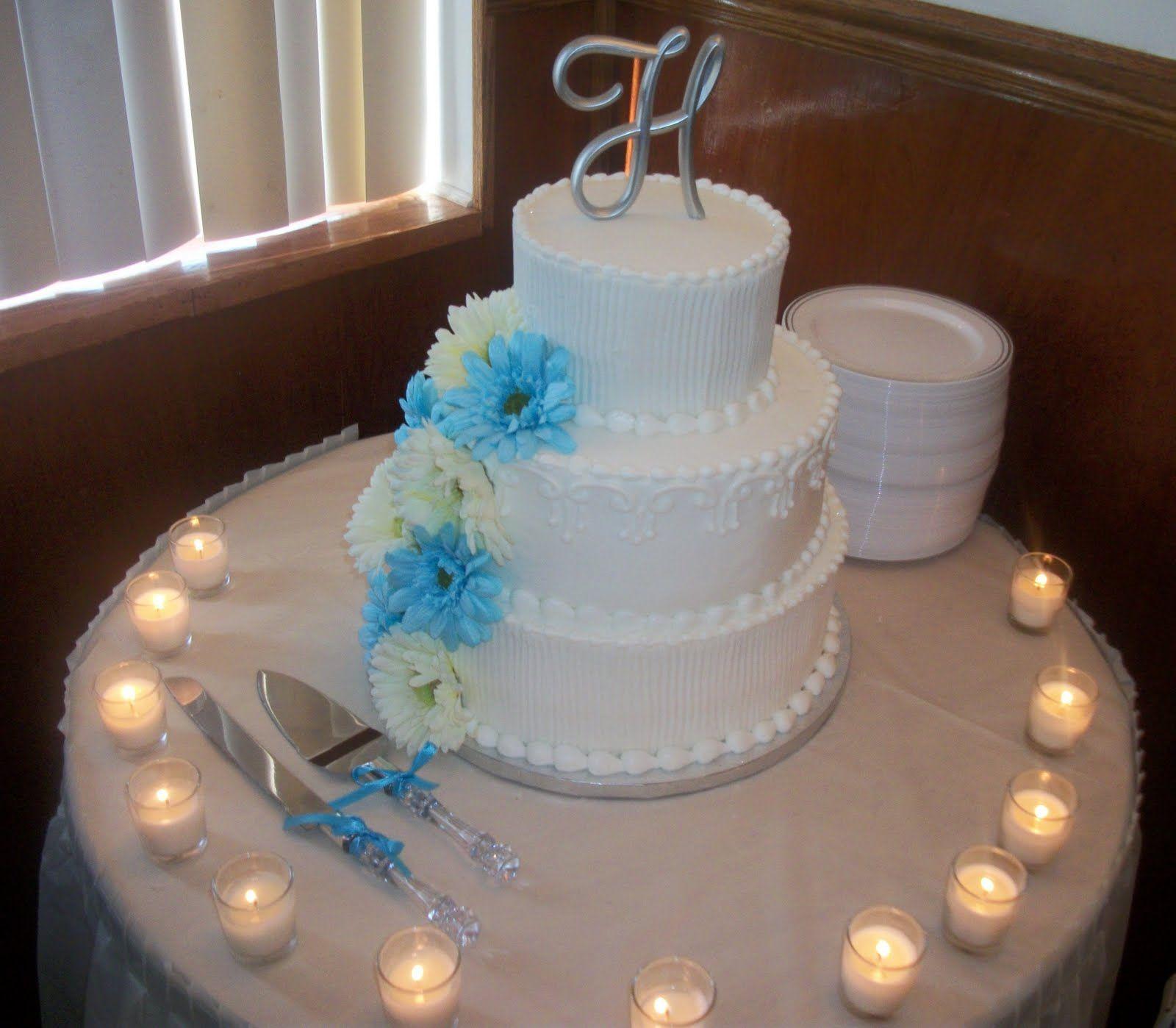 Events By Tammy: April 10  Walmart wedding cake, Wedding cake