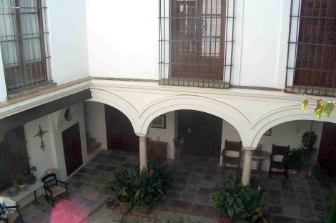 Sanlúcar de Barrameda. Casa Palacio rehabilitada en venta | Lançois Doval