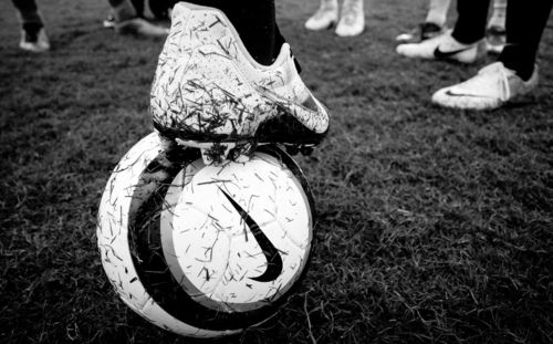 Zapatos De Futbol Tumblr