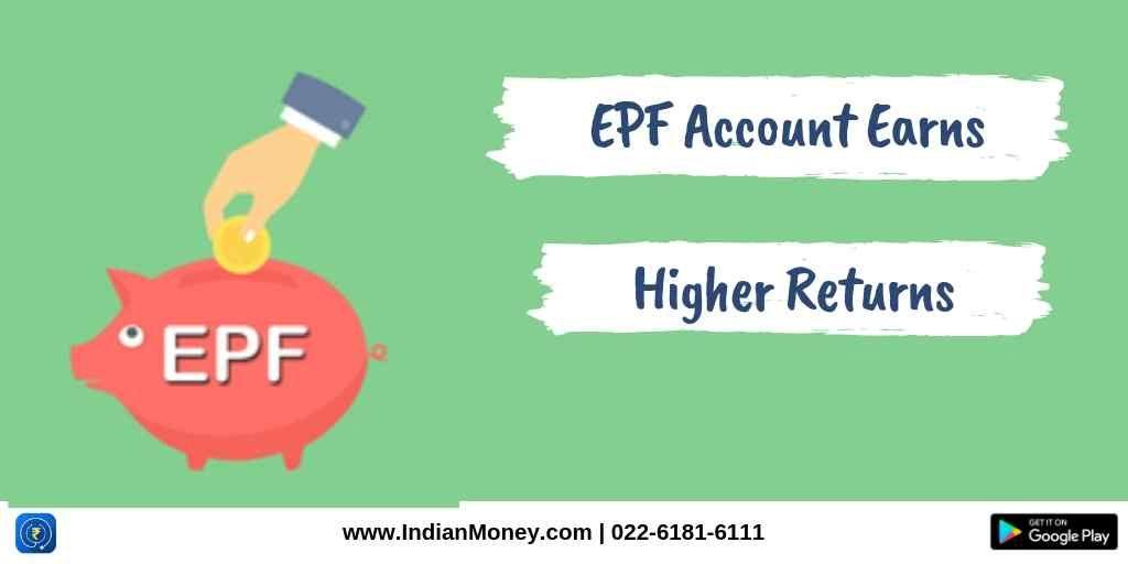 How To Invest Epf Money