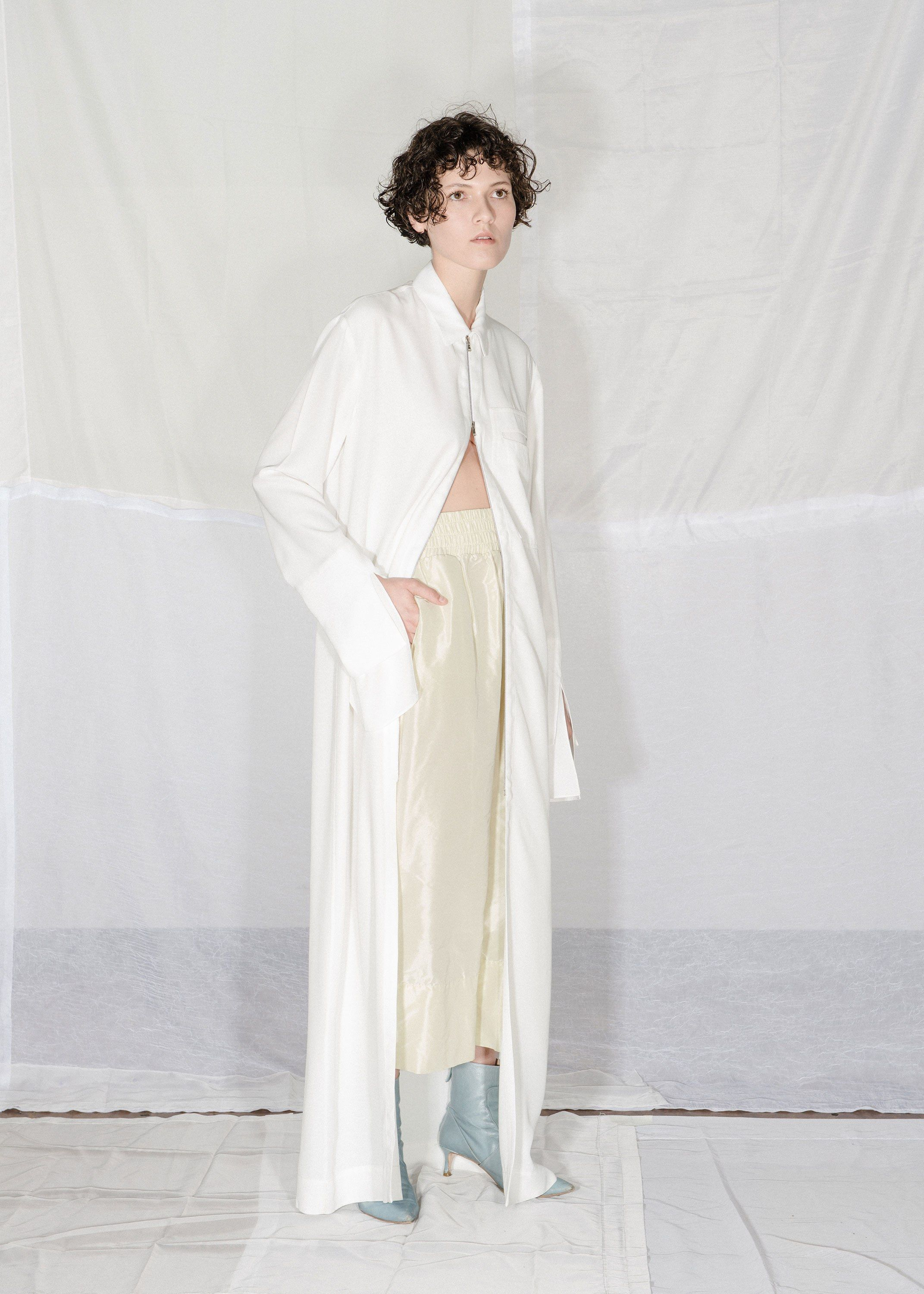 See the complete Nomia Spring 2018 Ready-to-Wear  collection.