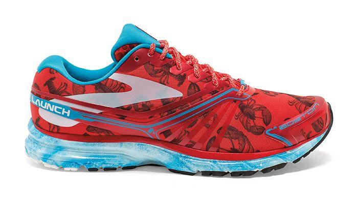 Marathon shoes, Brooks running shoes