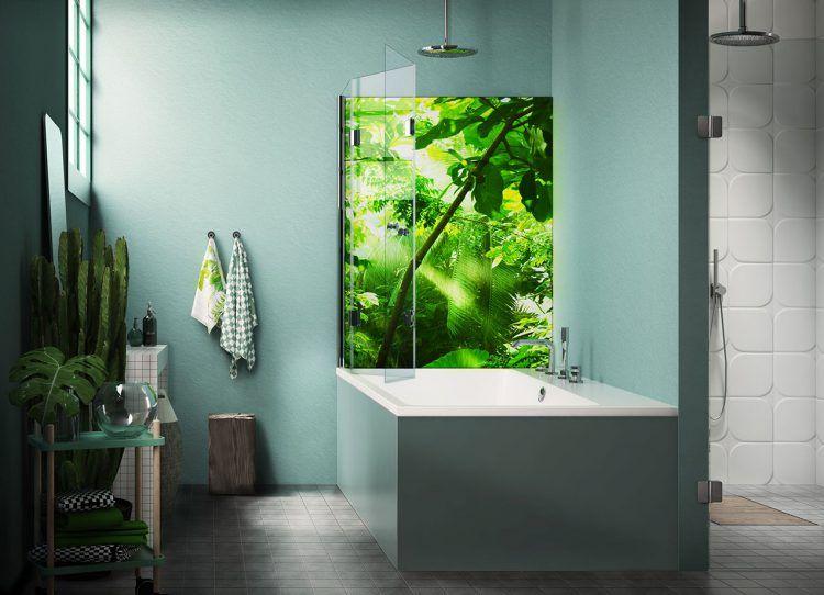 Bad Im Gluck Die Badtrends 2018 Machen Das Bad Zum Personlichen Ruhepol Badezimmer Dekor Diy Badezimmer Dekor Bauernhaus Badezimmer Dekor