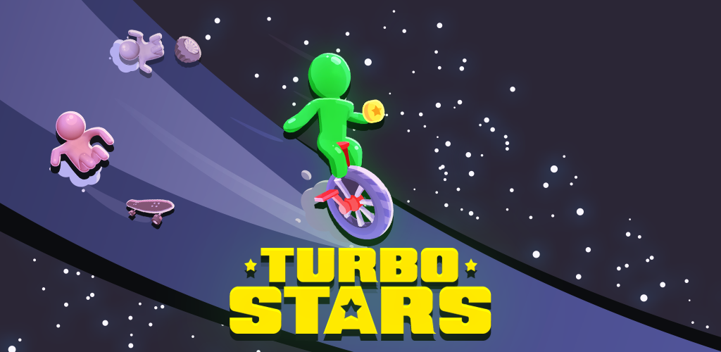 How to Download and Play Turbo Stars on PC, for free