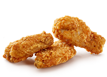 Mighty Wings For Dinner Today Fried Chicken Crispy Fried Chicken Chicken