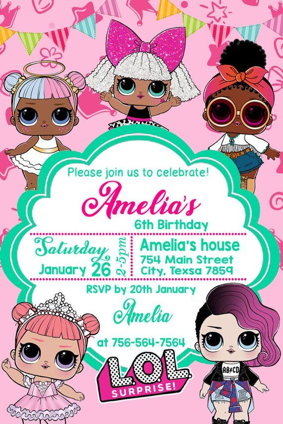 Paper Birthday Invitation Etsy Surprise Birthday Invitations Party Invite Template Birthday Surprise Party