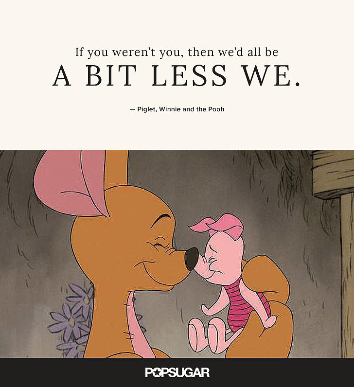 Disney Zitate Freundschaft