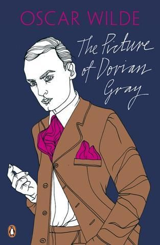 The Picture Of Dorian Gray By Oscar Wilde Classic Books