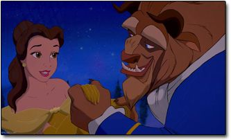 *BELL + the BEAST/ADAM ~ Beauty and the Beast,