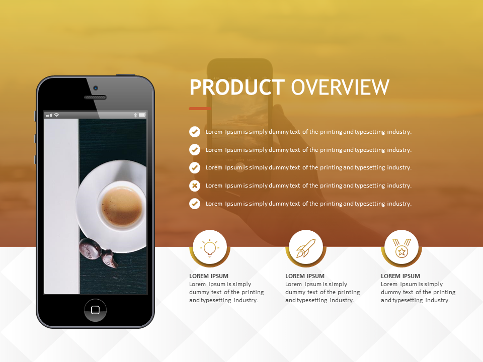 Introduce Your Mobile App With This Powerpoint Slide Presentation Slidedesign Mobile App Templates App Template Powerpoint