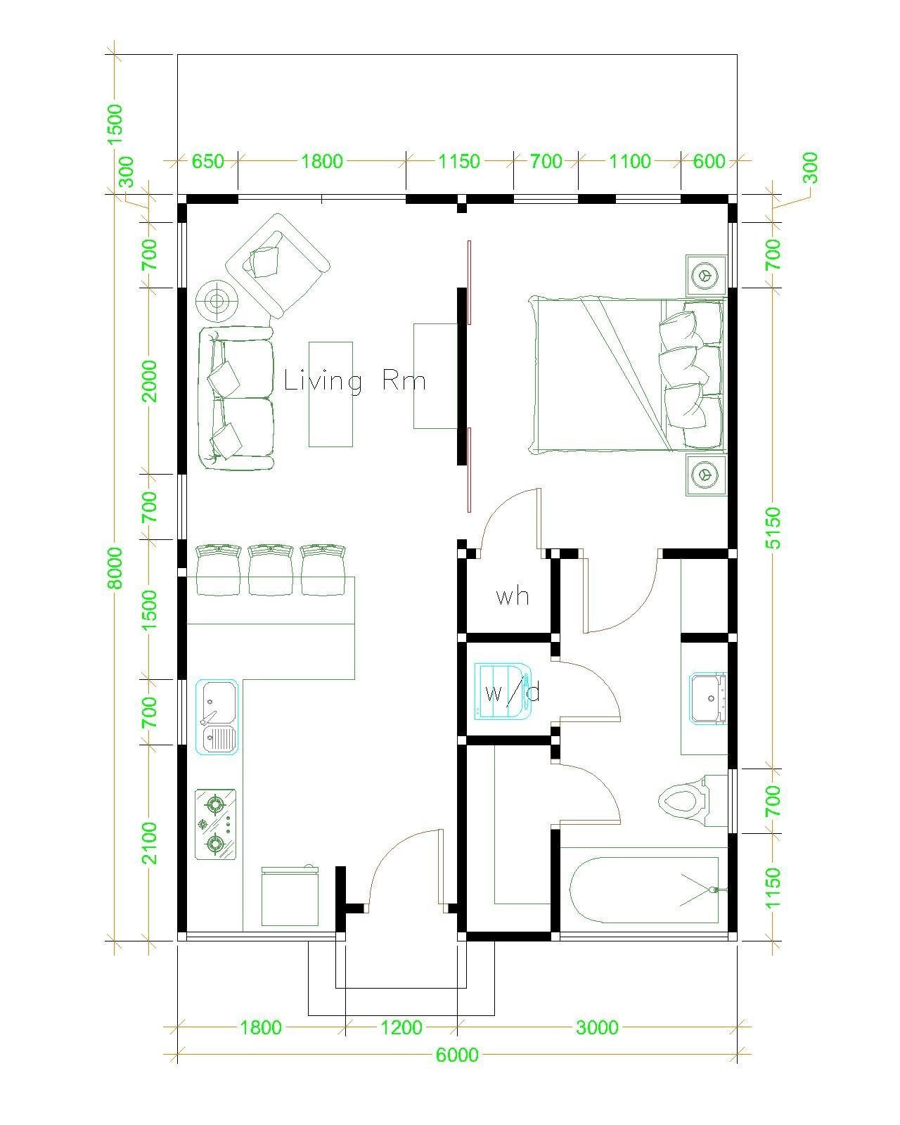 Studio House Plans 6x8 Shed Roof Tiny House Plans Sheddach Haus Grundriss Grundriss