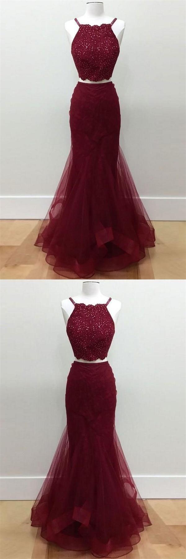 Mermaid prom dress simple prom dress lace prom dress prom dress