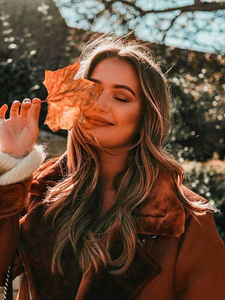 Autumn Lightroom Preset, Instagram Filter, for Blo
