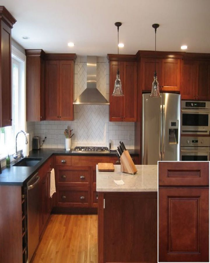 Common mistakes with - redo oak bathroom cabinets. # ...