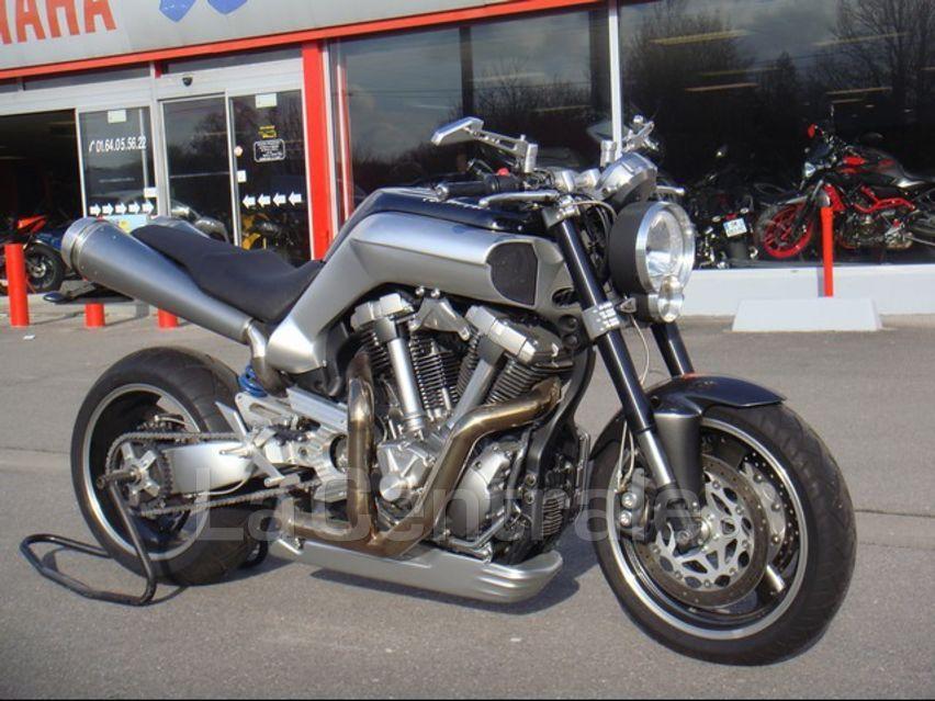 yamaha mt 01 1700 occasion servon seine et marne 77 roadster 1670 cc bikes pinterest. Black Bedroom Furniture Sets. Home Design Ideas