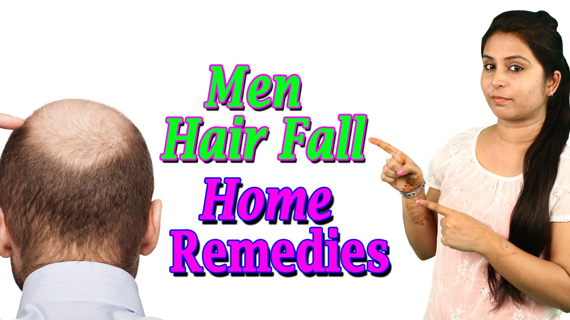 home remedies for men