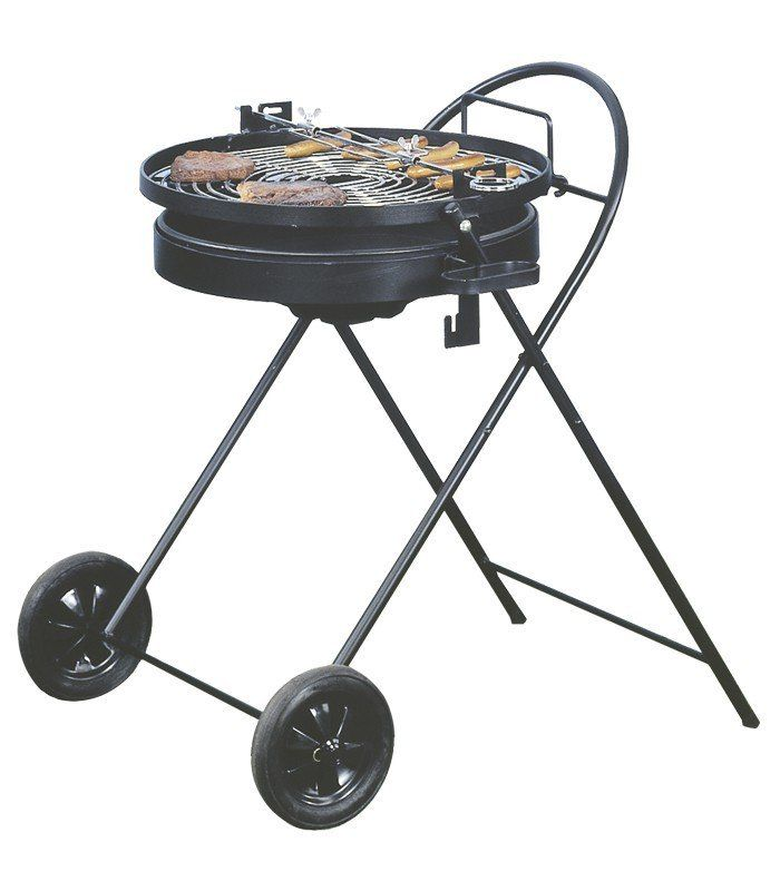 #Holzkohlegrill #Grill #BBQ #Barbecue von #HEIBI
