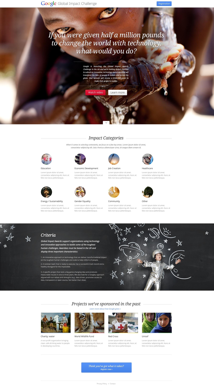 Gic Uk Announcement 2bht Png By Ueno Wordpress Web Design Web App Design Web Design Gallery