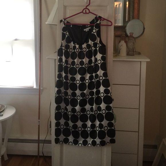 Dress Black and white dress Dresses