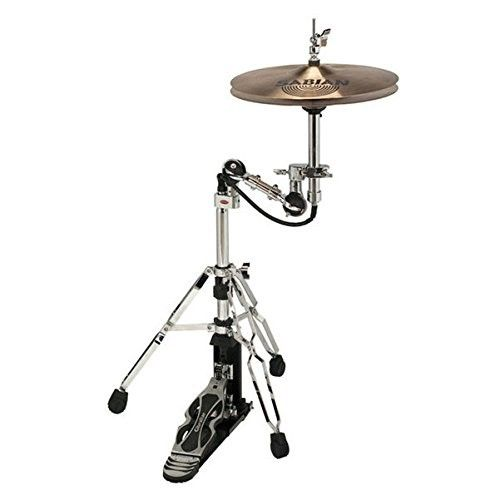 Gibraltar 9707ml Ua Ultra Adjust Moveable Leg Hi Hat Stand Percussion Drums Hi Hats Drum Accessories