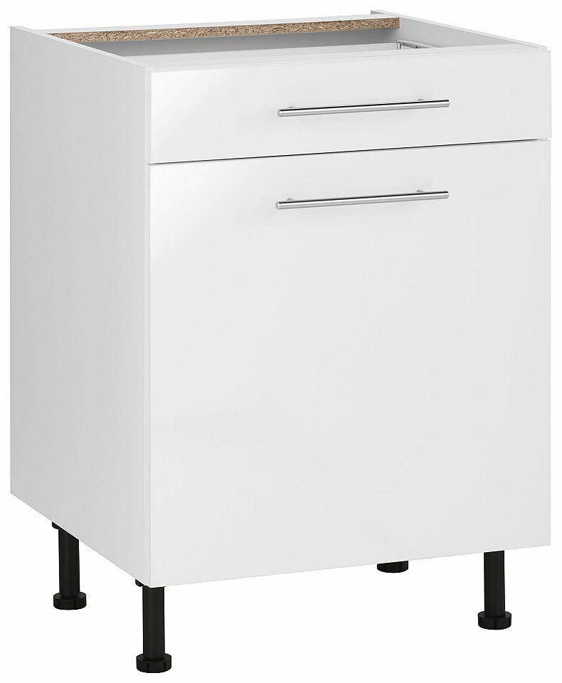 Wiho »Ela« Küchen Unterschrank, Breite 60 cm Jetzt bestellen unter - unterschrank küche 60 cm