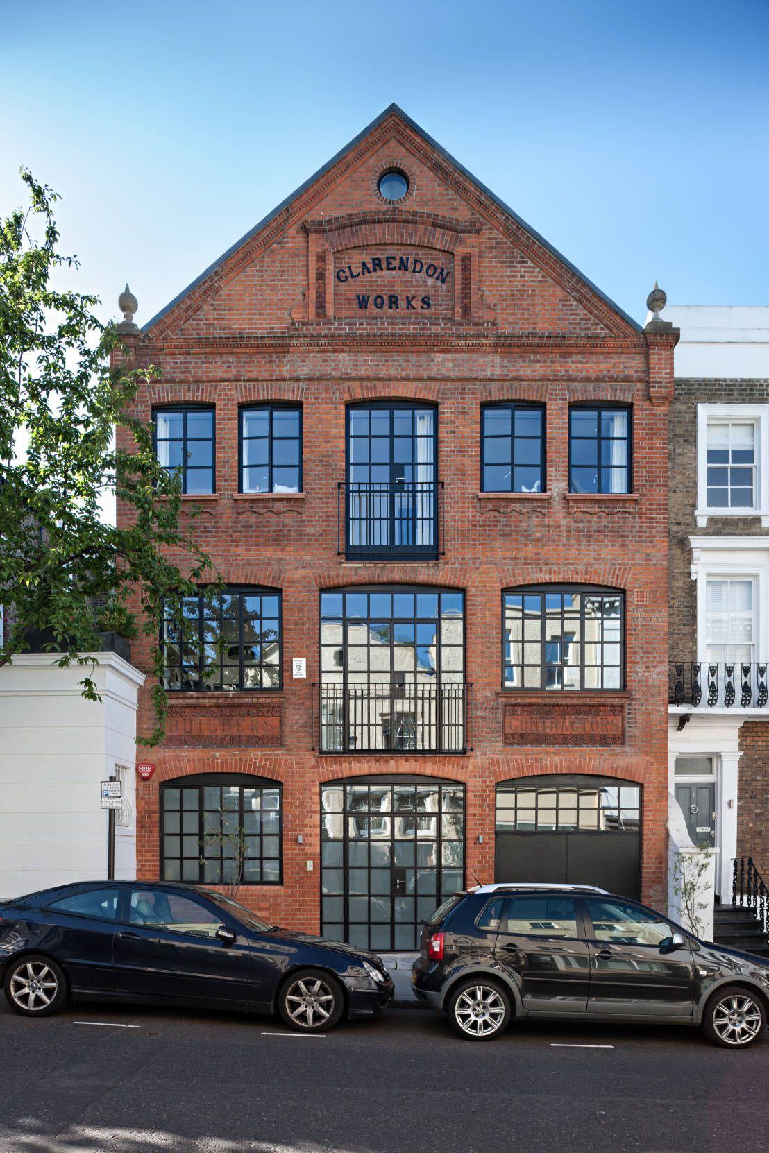 Beautiful Houses In London Traveler