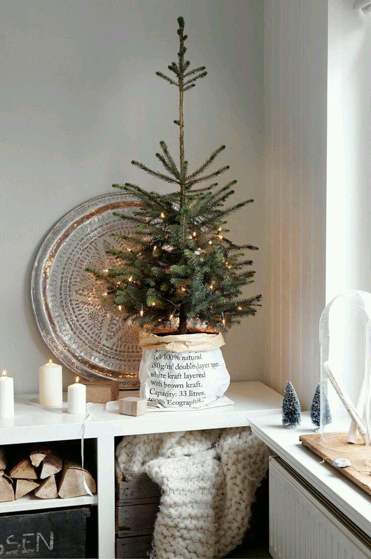 Diy Tumblr Room Decor Farmhouse Christmas Decor Tabletop