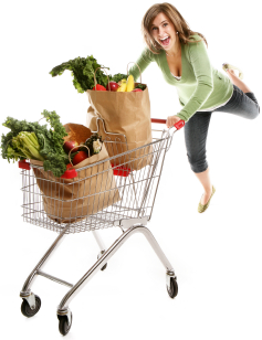 Pin On Spend Less On Grocery
