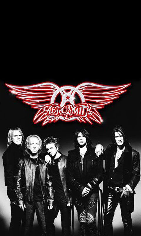 Aerosmith The Bad Boys From Boston