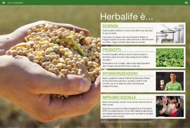 programma di dieta herbalife d