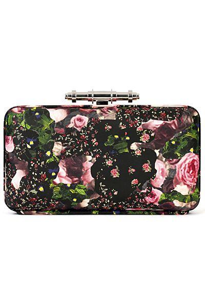 Givenchy Clutch - 2014 Pre-Spring