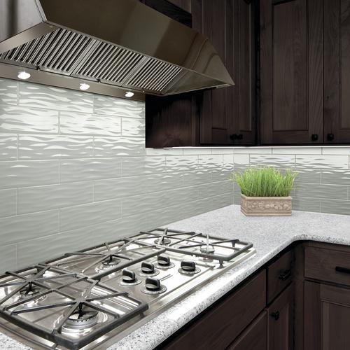 4 1/4 Ceramic Tiles