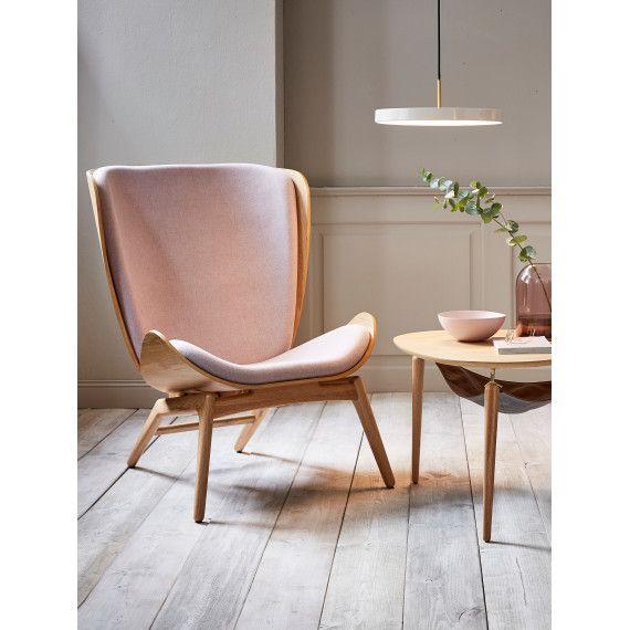 Affiliatelink Sessel The Reader Skandinavisch Design