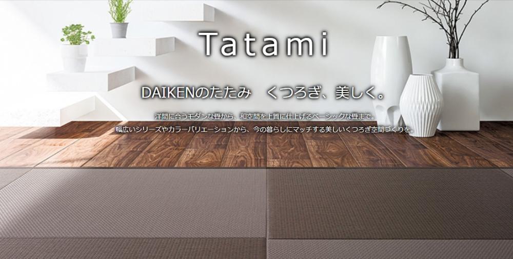 和紙畳 琉球畳のデメリット ダニやカビ対策 お手入れ方法は 2020