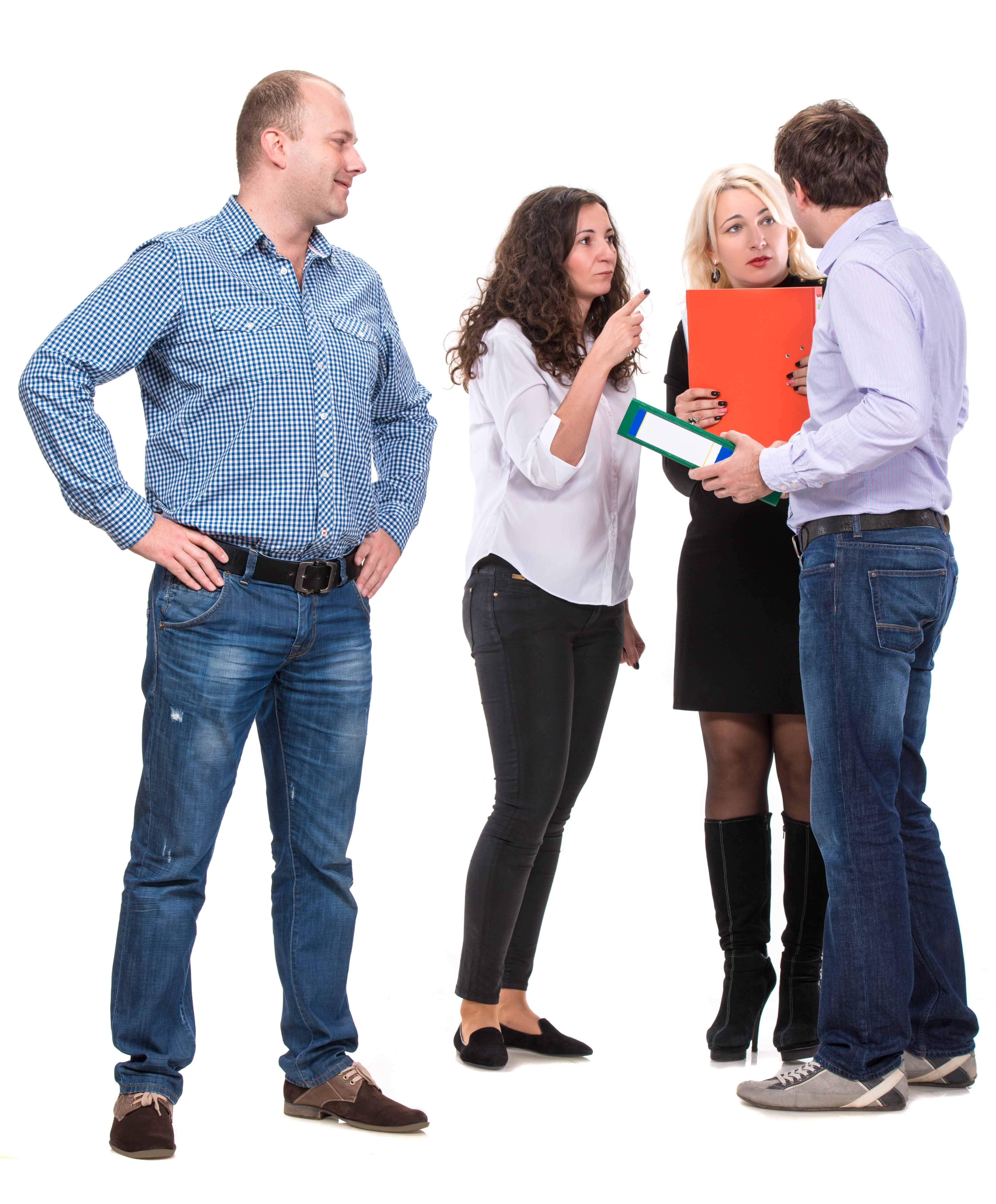 Legal responsibilities of job search companies job
