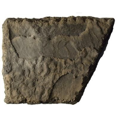 Stone Link Corp Random Flagstone Rustic Brown 175475 Home