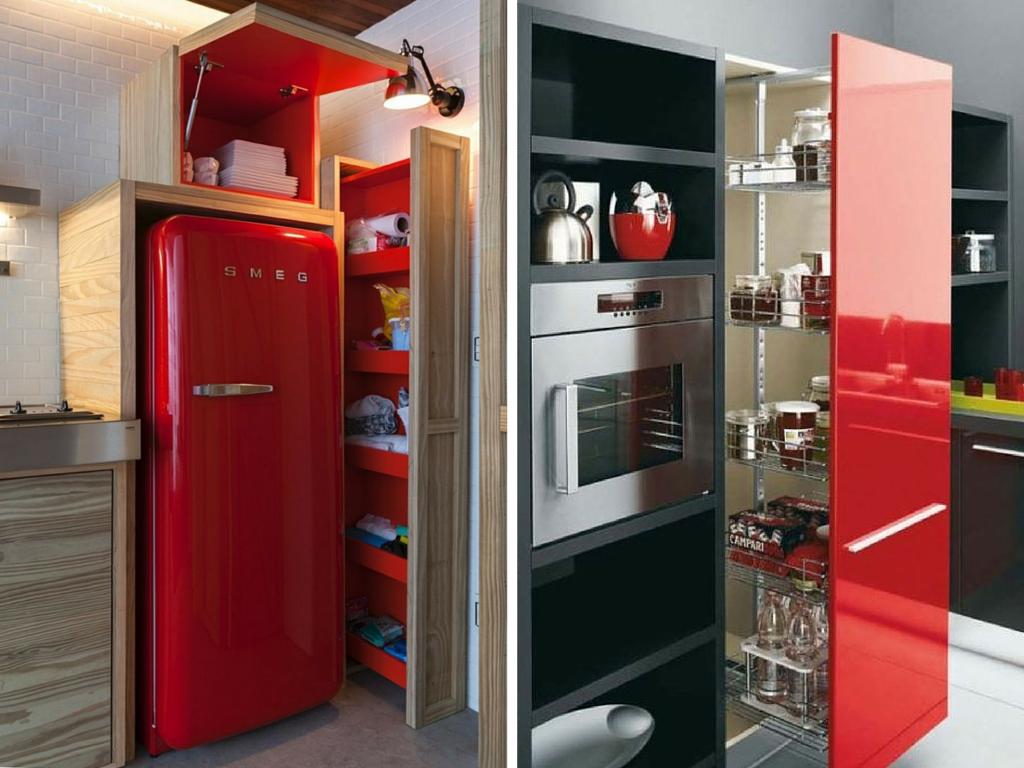 Adesivo De Kombi ~ Armários Inteligentes na Cozinha dicas de como aproveitar os armarios Armario cozi