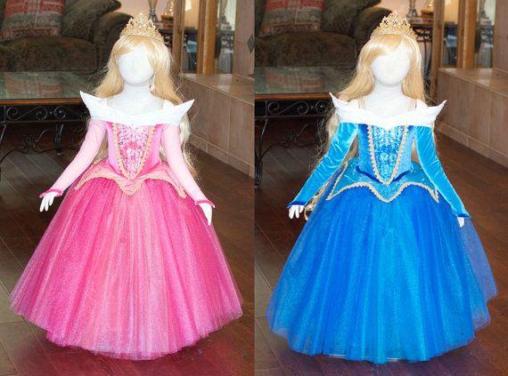 Little Ella Baby Girls Aurora Dress