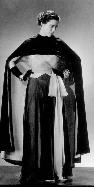 Vionnet 1933