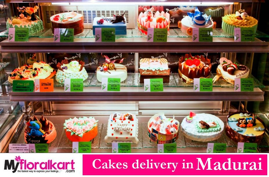 Awesome Cakes Delivery In Madurai Buy And Send Cakes Online To Celebrate Funny Birthday Cards Online Alyptdamsfinfo