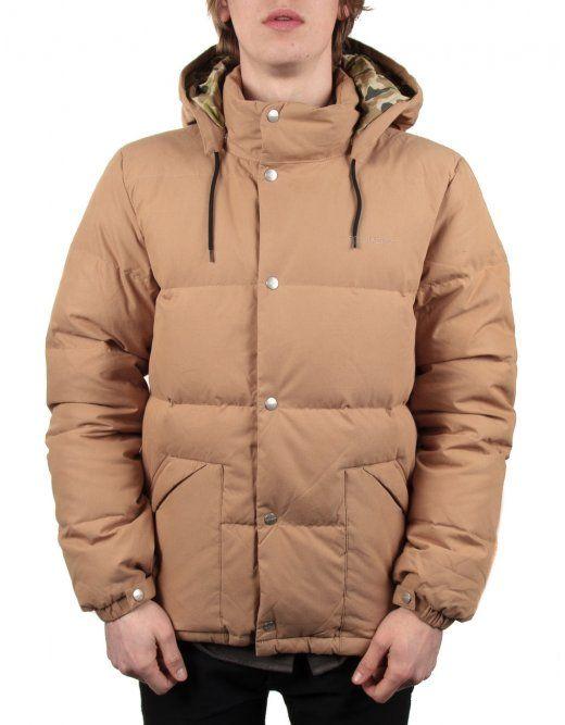 Carhartt Broom Jacket - Nomad £ 239.95