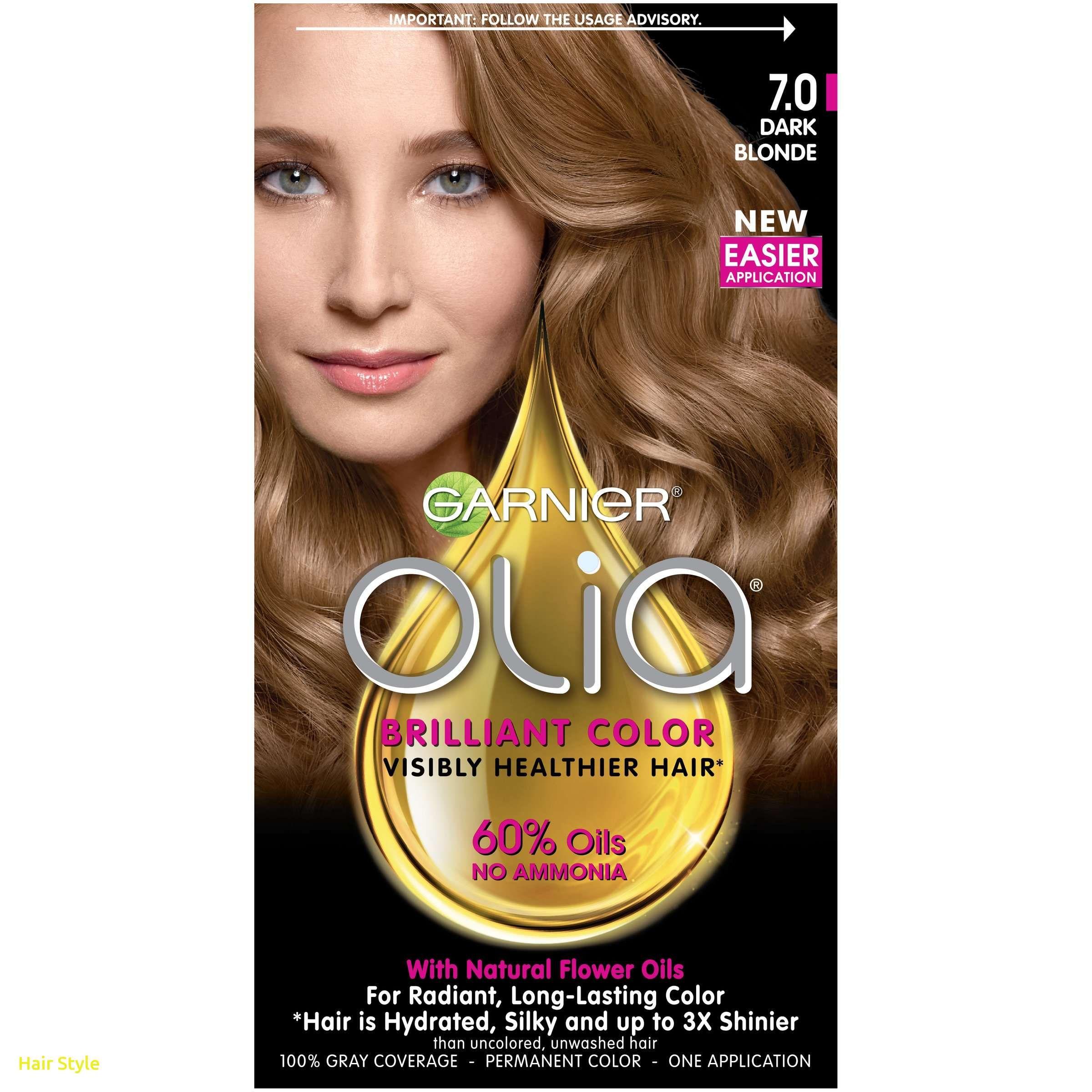 Haarfarben drogerie braun