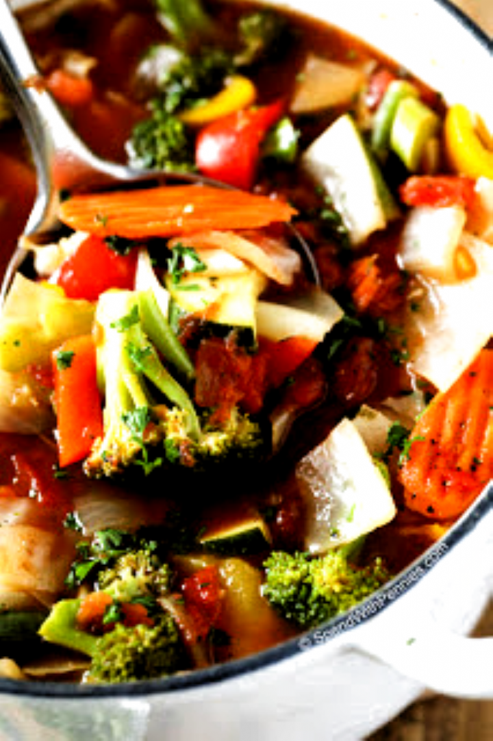 Health dinner recipes videos