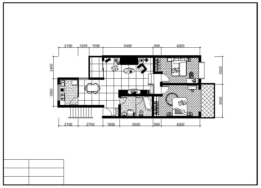 Residential Construction Drawings Bundle – CAD Design | Free CAD