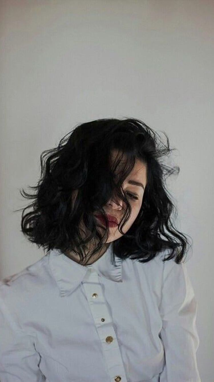Pin By Alex On 7 Short Hair Styles Aesthetic Hair Girls Short Haircuts