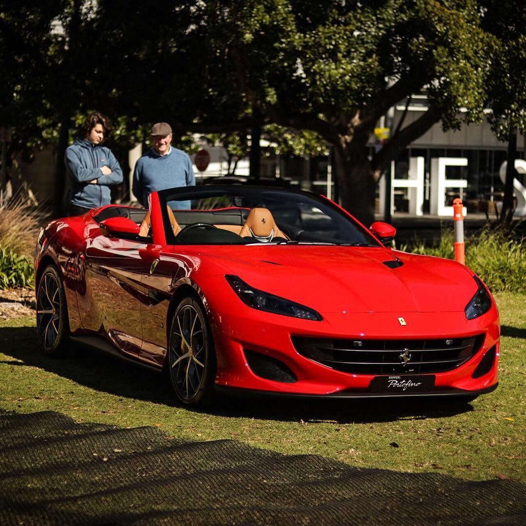 Maserati Portofino: Ferrari Portofino #portofino #ferrari #488 #v8 #twinturbo