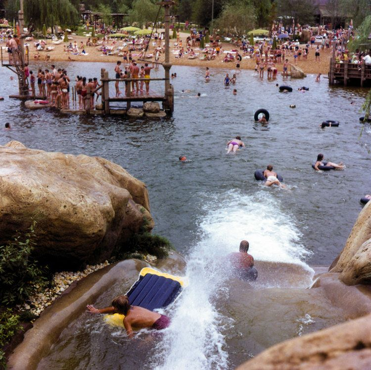 River Country: Disney's Original Water Park